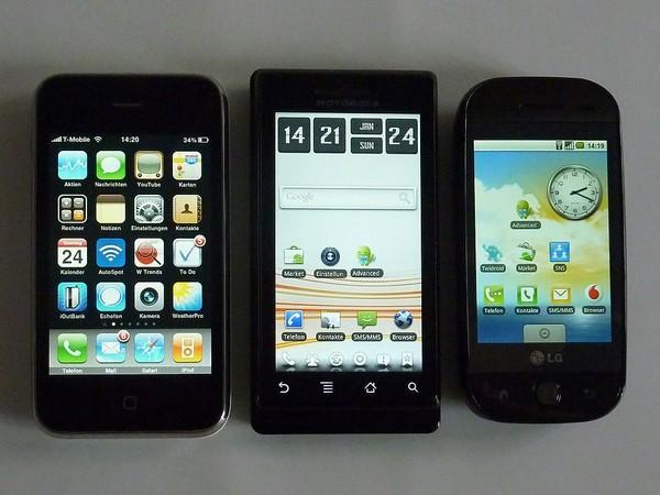 Tanie smartfony – opłacalny zakup?