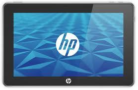HP i tablety